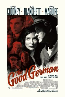 The Good German (2006) cover