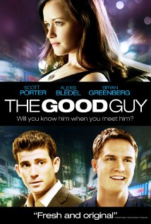 The Good Guy 2009 poster