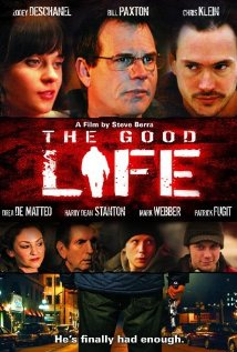 The Good Life (2007) cover