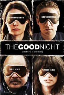 The Good Night 2007 poster