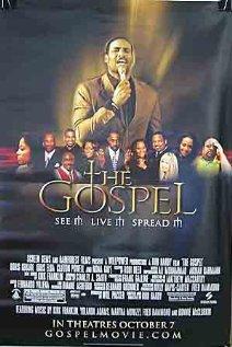 The Gospel 2005 poster