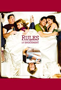 Rules of Engagement 2007 poster