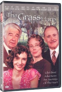The Grass Harp (1995) cover