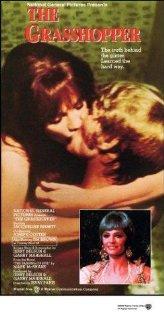 The Grasshopper (1969) cover