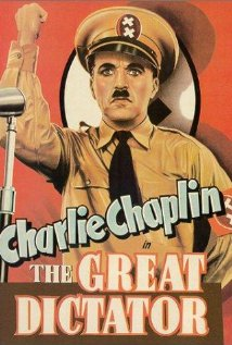 The Great Dictator (1940) cover