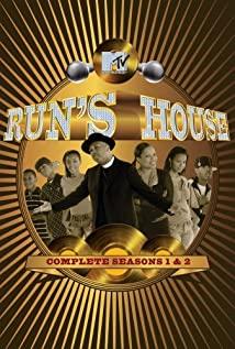 Run's House 2005 poster