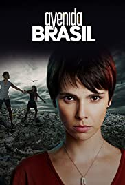 Avenida Brasil (2012) cover