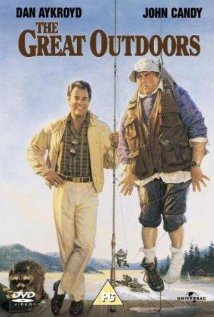 The Great Outdoors (1988) cover