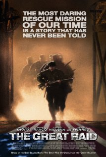 The Great Raid (2005) cover