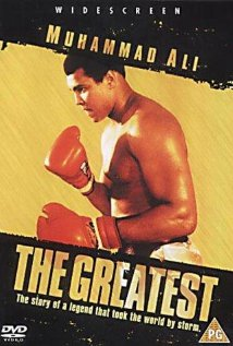 The Greatest (1977) cover