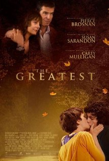 The Greatest (2009) cover