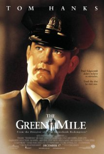 The Green Mile (1999) cover
