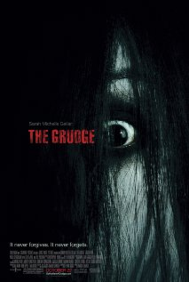 The Grudge (2004) cover