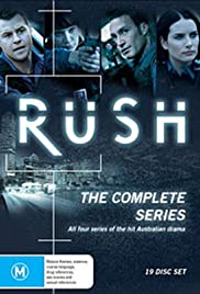 Rush (2008) cover