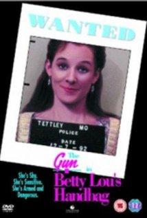 The Gun in Betty Lou's Handbag 1992 poster