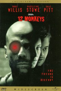 The Hamster Factor and Other Tales of Twelve Monkeys (1996) cover
