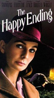 The Happy Ending (1969) cover