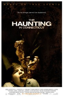 The Haunting in Connecticut (2009) cover