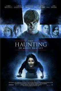 The Haunting of Molly Hartley (2008) cover