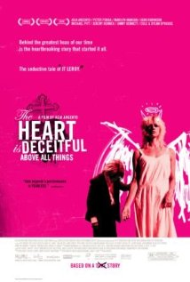 The Heart Is Deceitful Above All Things (2004) cover