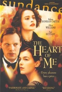 The Heart of Me 2002 poster