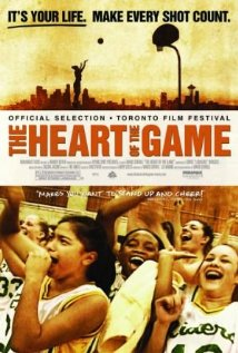 The Heart of the Game (2005) cover