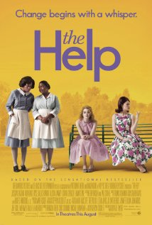 The Help (2011) cover
