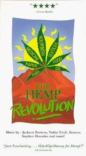 The Hemp Revolution (1995) cover