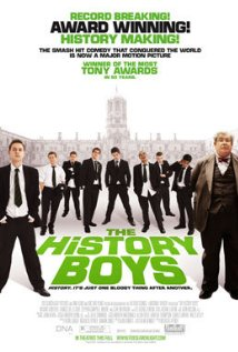The History Boys 2006 poster