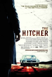 The Hitcher (2007) cover