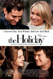 The Holiday (2006) cover