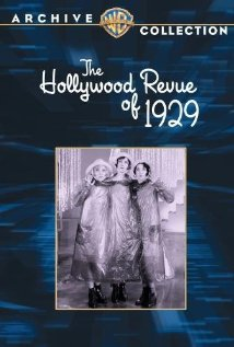 The Hollywood Revue of 1929 1929 poster