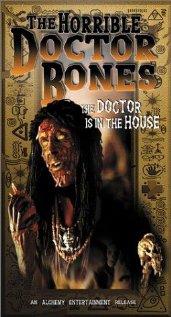 The Horrible Dr. Bones (2000) cover