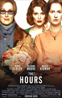 The Hours (2002) cover
