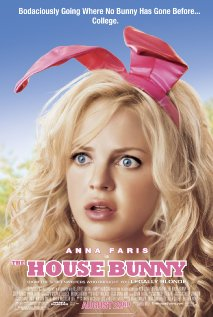 The House Bunny (2008) cover