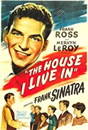 The House I Live In (1945) cover