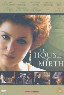 The House of Mirth (2000) cover