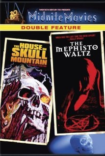 The House on Skull Mountain (1974) cover