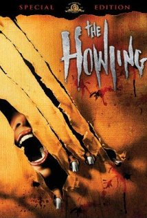 The Howling (1981) cover