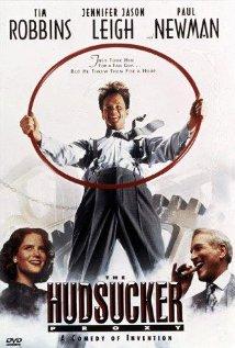 The Hudsucker Proxy (1994) cover