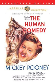 The Human Comedy 1943 poster