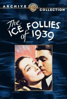 The Ice Follies of 1939 (1939) cover