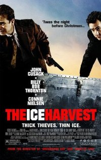 The Ice Harvest (2005) cover