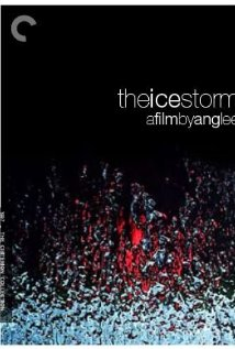 The Ice Storm (1997) cover