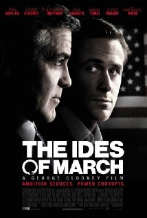 The Ides of March (2011) cover