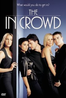 The In Crowd (2000) cover