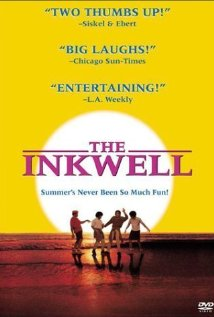 The Inkwell (1994) cover