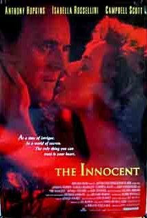 The Innocent (1993) cover