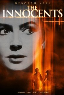 The Innocents (1961) cover