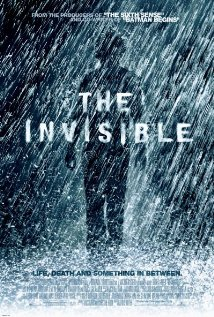 The Invisible (2007) cover